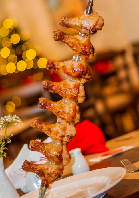 chicken-legs